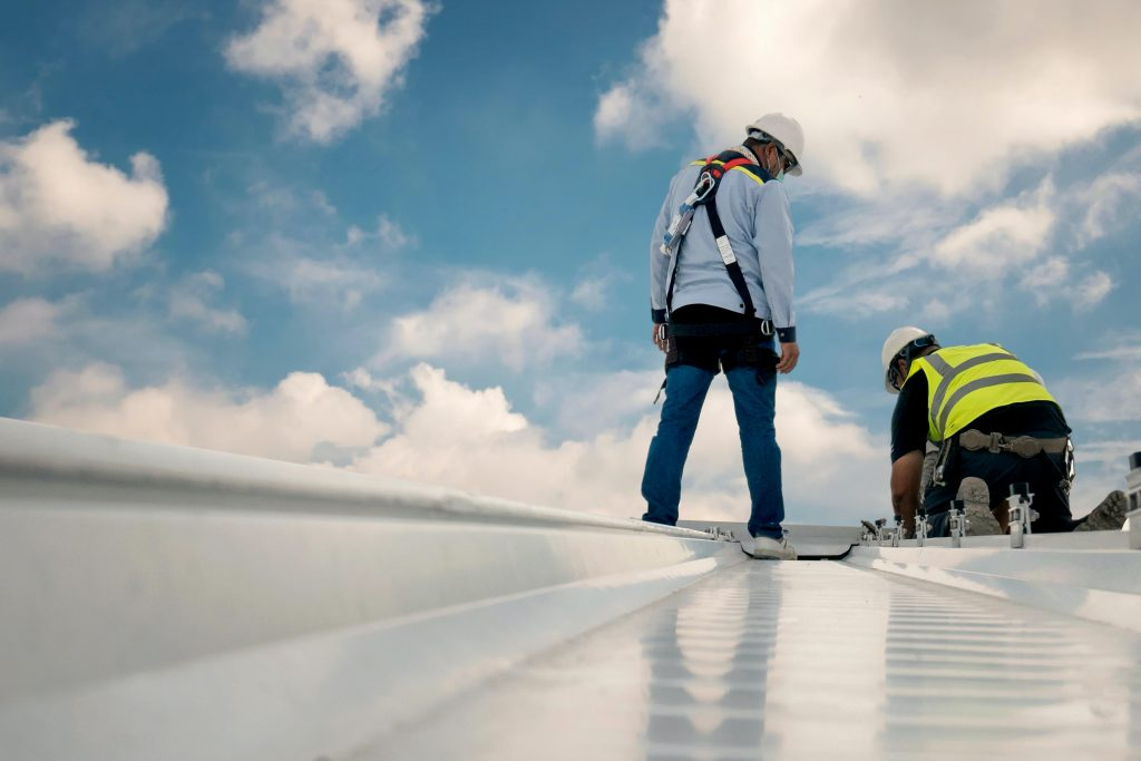 Metal Roofing Company Raymore